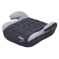 Автокресло Rant Micro 15-36 кг Черный с серым (4620031360407)