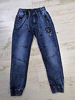 Брюки под джинс для мальчиков, Ke Yi Qi, 140,146 см,  № M432