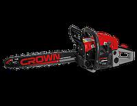 Бензопила цепная Crown CT20102-20