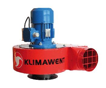 Вентилятор локальный Klimawent WPA-E-N