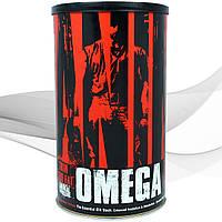 Рыбный жир Омега 3 6 9 Universal Nutrition Animal Omega 30 пак.