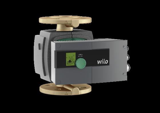 Циркуляционный насос с мокрым ротором Wilo-Stratos-Z , WILO (Германия)