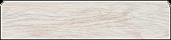 Плинтус Dekor Plast LL006 Бальза Светлая пластиковый, напольный, с кабель каналом, плинтус двухсоставной
