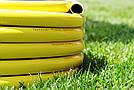Шланг садовый Tecnotubi Euro Guip Yellow для полива диаметр 3/4 дюйма, длина 20 м (EGY 3/4 20), фото 4
