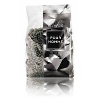 Горячий воск в гранулах для Мужской депиляции Ital Wax Pour Homme (гранулированный для мужчин), 1 кг