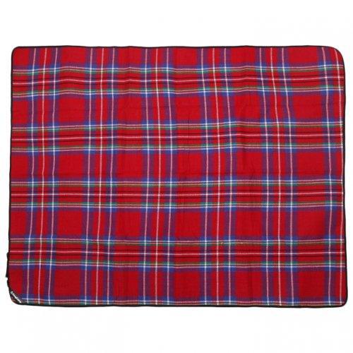 Коврик для пикника KingCamp Picnik Blanket (KG8001) red