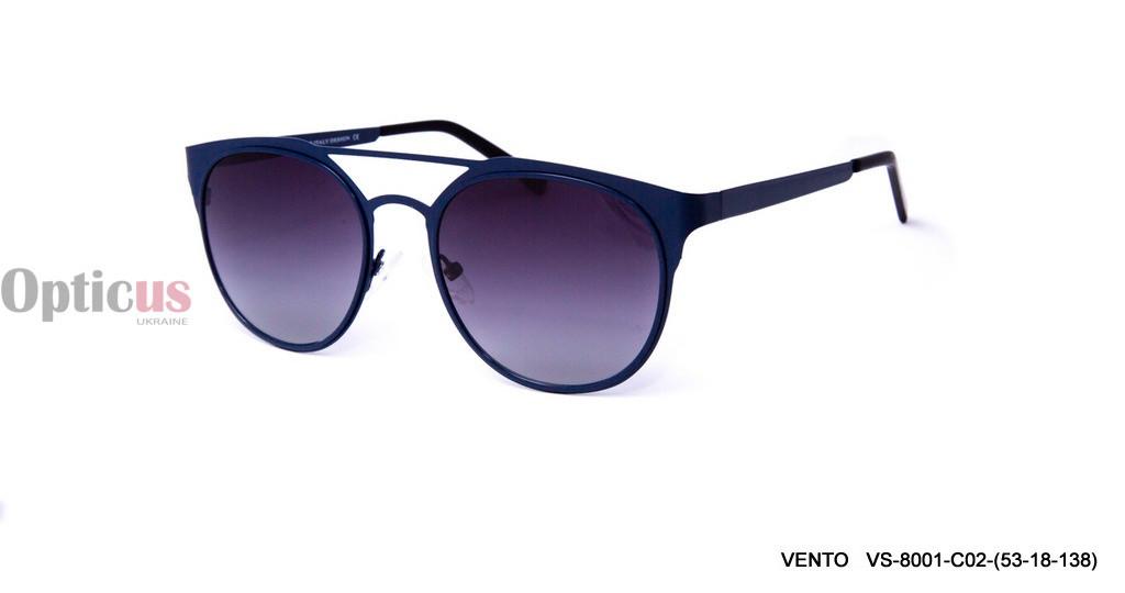Окуляри сонцезахисні VENTO VS8001 C02