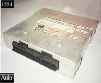 Электронный блок управления (ЭБУ) Opel Astra 1.6 16V 94-01г (X16XEL)