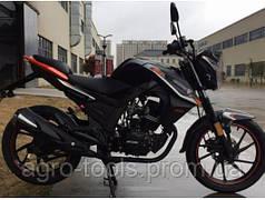Мотоцикл SP200R-28 БЕЗКОШТОВНА ДОСТАВКА