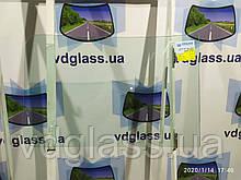 Лобовое стекло КРАЗ 250, 260, 6510 новая кабина триплекс