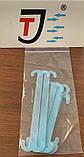 Набір тримачів для масок, РЕТ т. 0,7-1 мм, 6 шт., фото 6