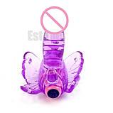 Вібратор метелик, фото 3