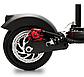 """ЭЛЕКТРОСАМОКАТ с сиденьем   Scooter Tesla 4000"""" ГАРАНТИЯ, фото 2"""