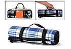 Коврик для пикника KingCamp Picnik Blanket (KG3710P) blue, фото 2