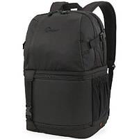 Рюкзак Для Фотоаппарата Lowepro Dslr Video Fastpack 350 Aw Black