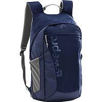 Рюкзак Для Фотоаппарата Lowepro Photo Hatchback 22L Aw (Galaxy Blue)