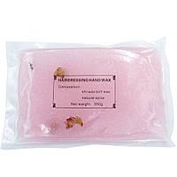 Парафін косметичний 350 грам на пластинах для парафінотерапії