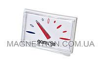 Термометр для водонагревателя Gorenje 765154