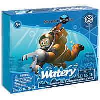 """Експерименти і досліди """"Вивчення води"""" COG (E2628)"""