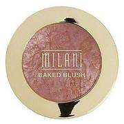 Запеченные румяна Milani Baked Blush Berry Amore 03
