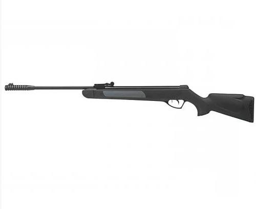 Винтовка пневматическая Torun Magnum  201 synthetic, скорость пули 305 м/с крепление под ласточкин хвост