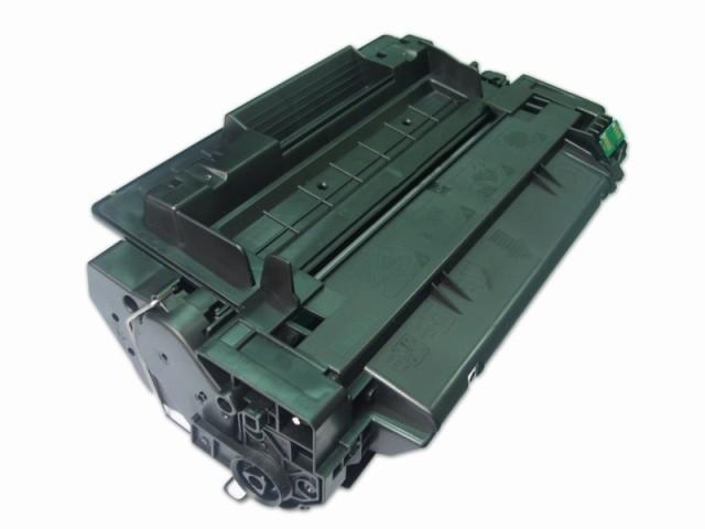 HP CE255A першопрохідний