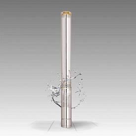 Насос центробежный погружной Aquatica 7771453; 3 кВт; h=188 м; 140 л/мин (8.4м.куб/час); Ø96мм