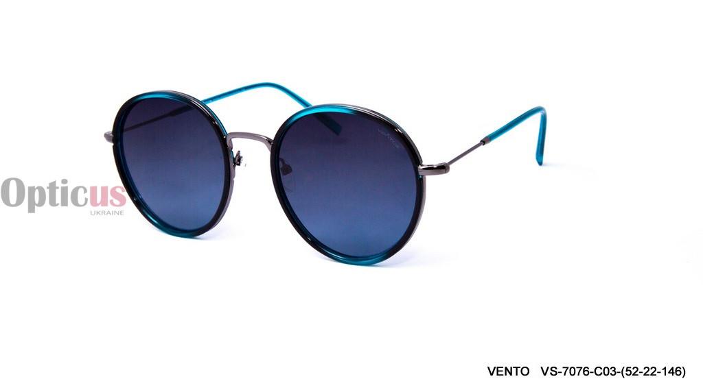 Окуляри сонцезахисні VENTO VS7076 C03