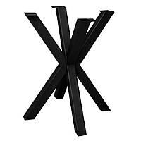 """Ножки для стола металлические """"Колья"""" от производителя"""