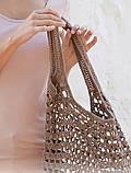 Перевод описания вязания эко-сумки, фото 3