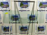 Лобовое стекло УАЗ 3151, триплекс, фото 4