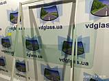 Лобовое стекло УАЗ 3151, триплекс, фото 5