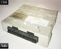 Электронный блок управления (ЭБУ) Opel Kadett E 1.6i 88-90г (C16NZ)