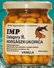 "Кукуруза ""Imp"" Ваниль 125гр"