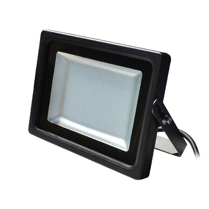 Светодиодный прожектор  50W 6500K IP65