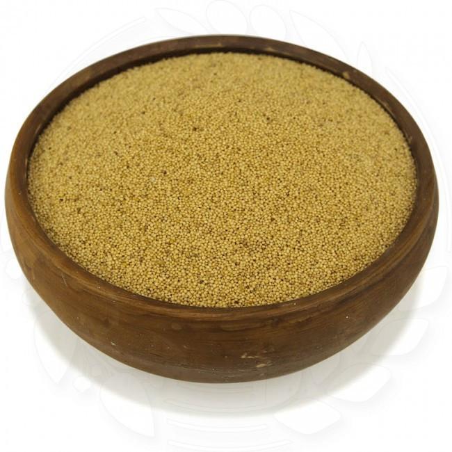 Амарант білий натуральний 0,5 кг  без ГМО