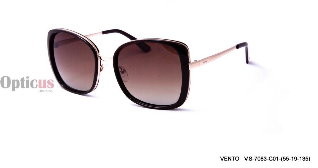 Окуляри сонцезахисні VENTO VS7083 C01