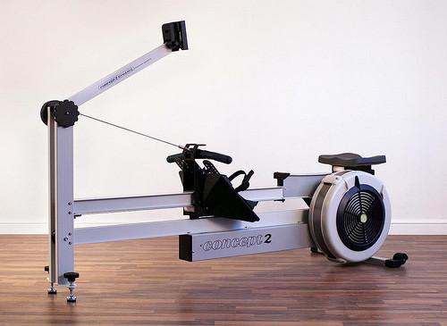Гребной тренажер Concept2 Dynamic