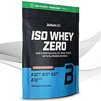 Протеин изолят Biotech Usa Iso Whey Zero Lactose Free 1816 g
