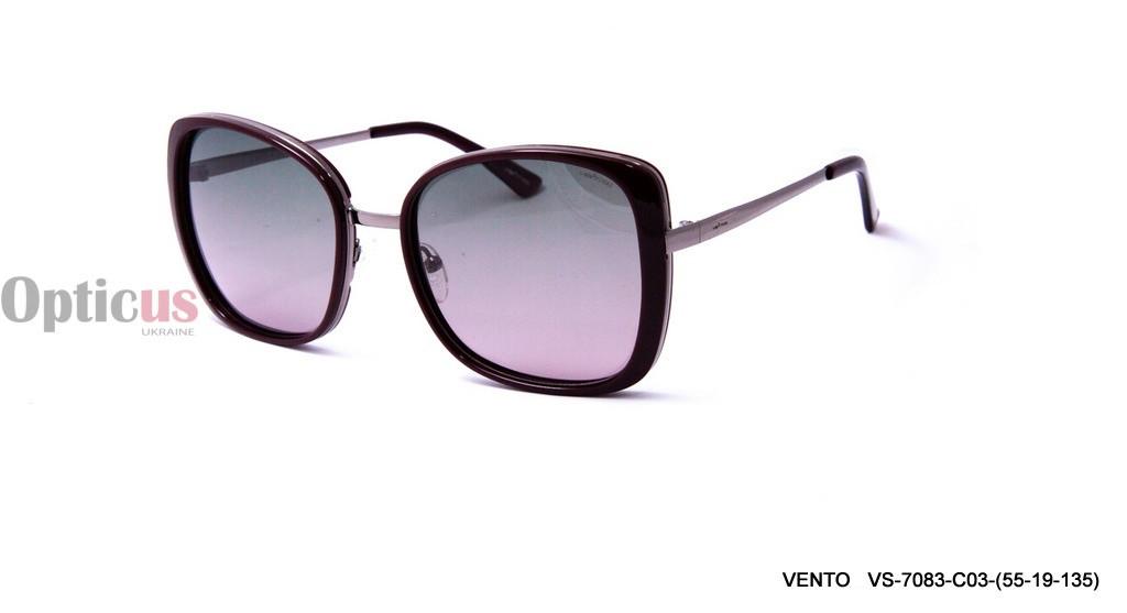 Окуляри сонцезахисні VENTO VS7083 C03