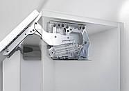 Подъемный механизм AVENTOS HK TIP-ON (K23, LF480-1500)(20K2301T) - blum (Австрия), фото 4