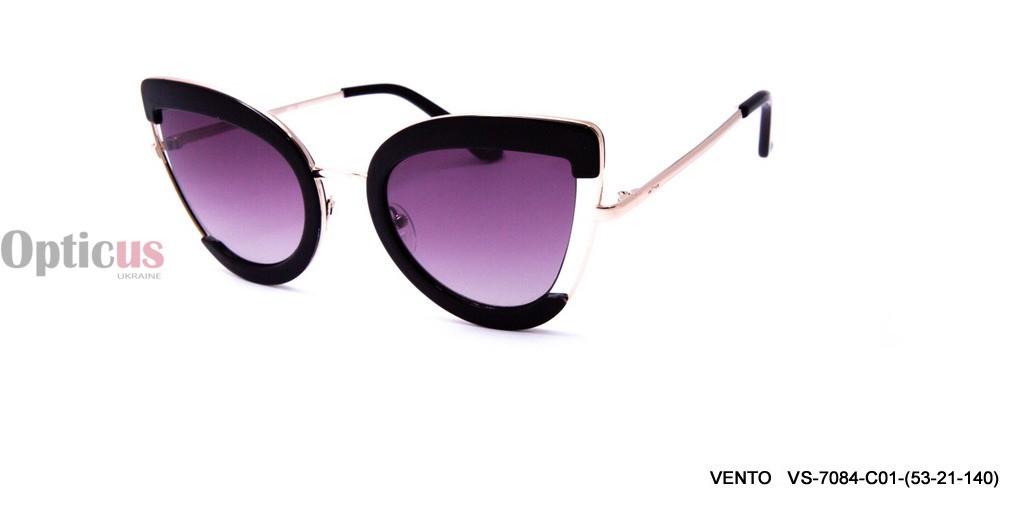 Окуляри сонцезахисні VENTO VS7084 C01