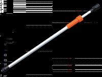 Универсальный телескопический удлинитель 54-96см, ECO-KT274A-2 BRADAS POLAND
