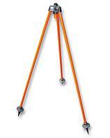 Штатив-тренога с наружной резьбой 3/4, высота - 100 см, AJ645 BRADAS POLAND