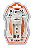 Зарядное устройство Raymax RM-116 (для зарядки АА / ААА / krona 9V батарей)