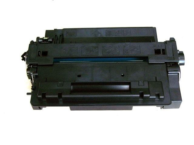 HP CE255X першопрохідний