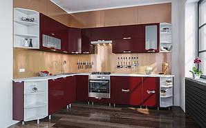 "Кухня модульная ""Адель люкс"" 2 метра"