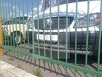 Защита переднего бампера (двойной ус/губа) Mercedes-benz vito (w639) (мерседес-бенц вито) 2004г+