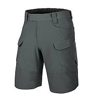 "ШОРТЫ OUTDOOR TACTICAL 11"" - VERSASTRETCH LITE Shadow Grey"