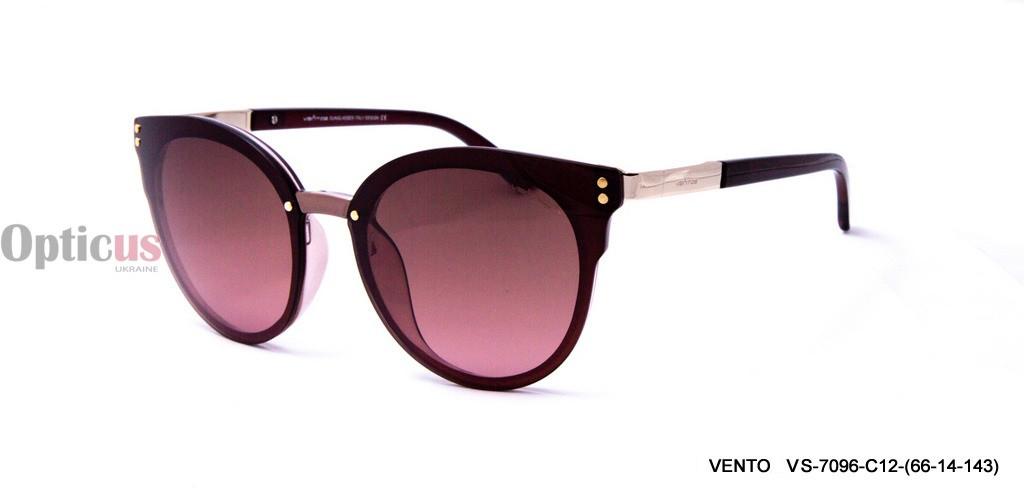 Окуляри сонцезахисні VENTO VS7096 C12